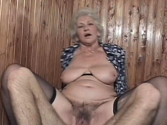 Рассказ Баня Секс Бабушка