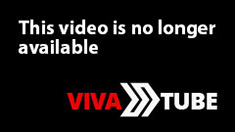 Bald man gets stomped on and is forced to worship a cruel brunette's feet