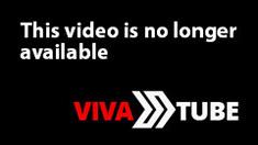 Russian webcam teen anal masturbation