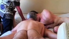 My Wife Shared With Two Men Real Cuckold