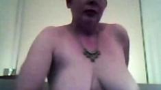 Laura from Edinburghs Massive Tits and Nipples.