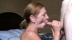 Mother And Not Her Son Sneak To A Hotel To Fuck