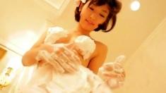 Japanese cute teen