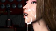 Hentai Vampanera 3d